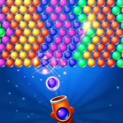 终极泡沫射击(Ultimate Bubble Shooter)