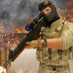 前线现代狙击战(Frontline Modern Sniper War)