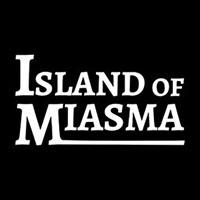 瘴气之岛(lsland of miasma)