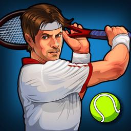 体感网球游戏(Motion Tennis Cast)