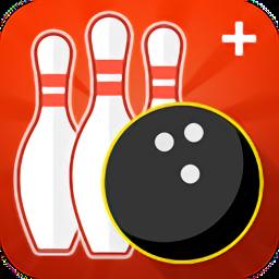3D保龄球冠军赛(3D Bowling Champion Plus)