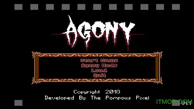 Castle Agony(城堡痛苦) v1.1 安卓版 0