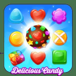 美味的糖果(delicious candy)