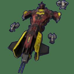 宇宙战争2无限金钱版(WarSpece 2)
