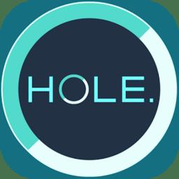 小球进洞游戏(HOLE)