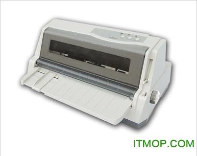 富士通DPK1080H窄行票据打印机驱动 龙8娱乐平台 0