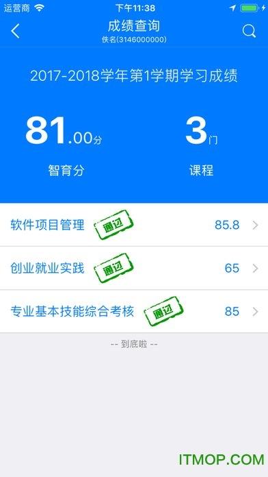 iFAFU app