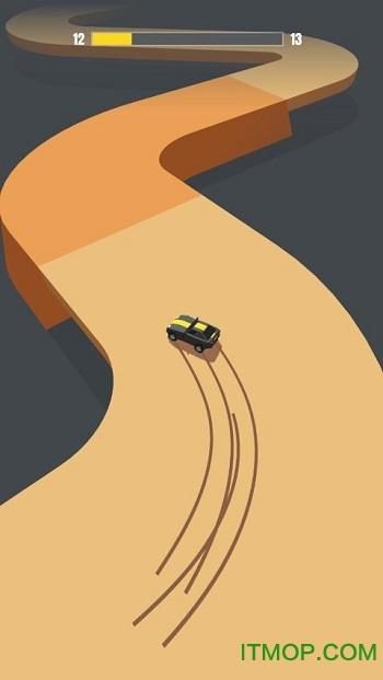 漂流车游戏