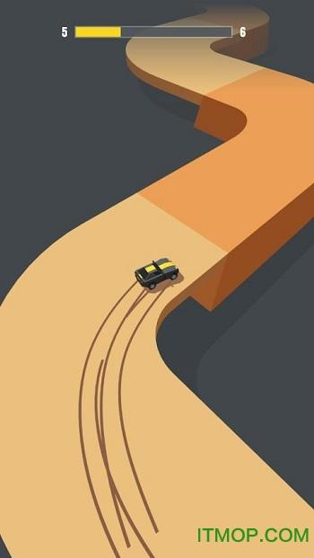 漂流车(Drifty Car) v1.1.1 安卓版 2