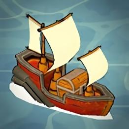 荣耀炮艇(Gunboat Glory)