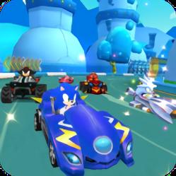 超音速卡丁车赛车(Ultra Speed Kart Racing)