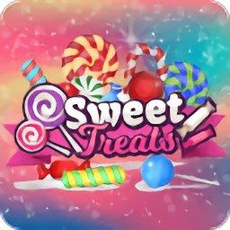 甜点挑战(Sweet Treats)