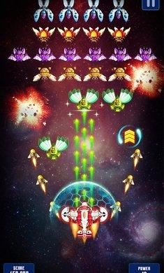 星际大战游戏单机 v1.289 安卓版 2