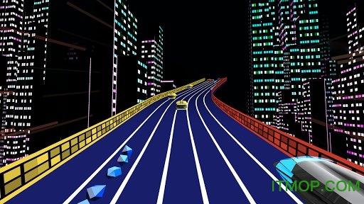 未来赛车手游(Kapsula) v1.2 安卓版 3