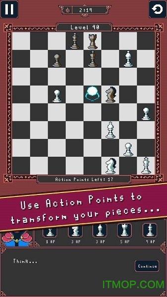 静止国际象棋(Moveless Chess) v1.11 安卓版 0