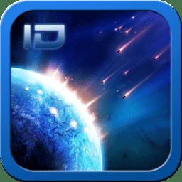 星际防御(Interstellar Defense)