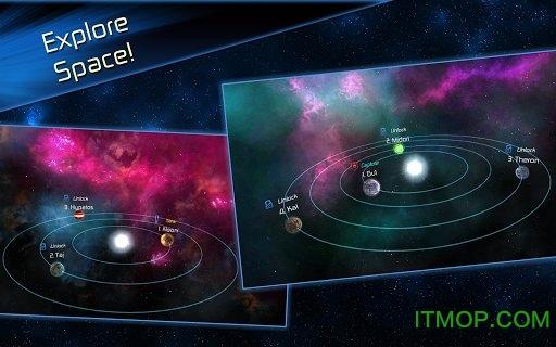 星际防御(Interstellar Defense) v2.1.1 安卓版 0