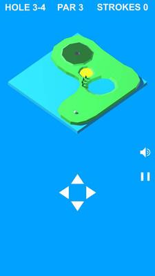 迷你高尔夫球 v1.0.2 安卓版 2