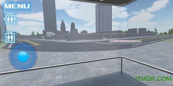 下降的VR模拟器(Falling VR Simulator) v1.0 安卓版1
