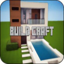 工艺建造房屋(Craft Build House)
