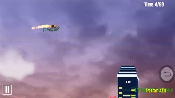 喷射飞行2(Jet Fly II) v2.9.2 安卓版 2