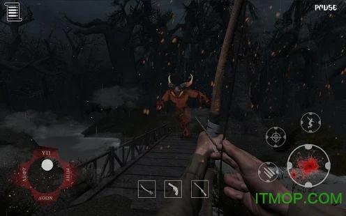 Forest Monster Hunting v1.1.1 安卓版 2