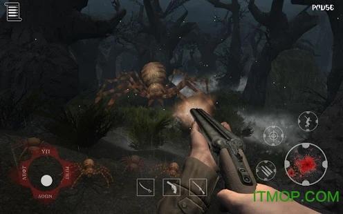 Forest Monster Hunting v1.1.1 安卓版 3