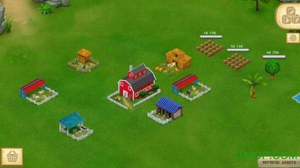 克罗普斯农场(CropBytes Farm) v1.1 安卓版0