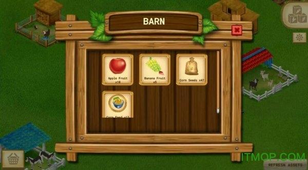 克罗普斯农场(CropBytes Farm) v1.1 安卓版1