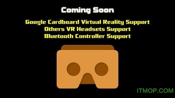 银河入侵者3dvr(Galaxy Invaders 3D) v1.2 安卓版3