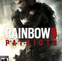 �ʺ������ֻ�ֱװ��(Rainbow Six)
