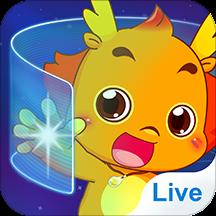 小伴龙Live app