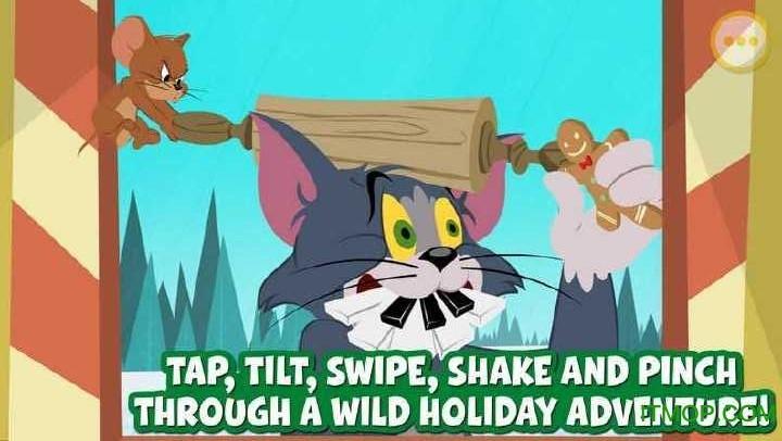 猫和老鼠网易版