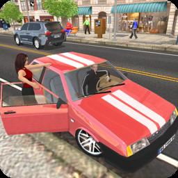 真实汽车模拟驾驶手机版