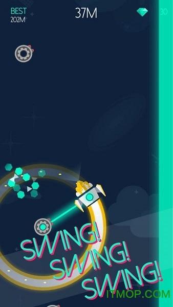 太空飞跃 v1.0 安卓版 0