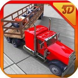 运输车卡车牛牛3d手机版