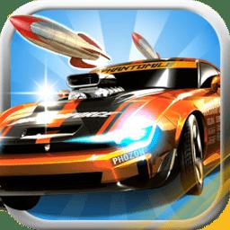 疯狂超车最棒的赛车手(Rush Racing The Best Racer)