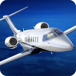 模拟航空飞行2中文版