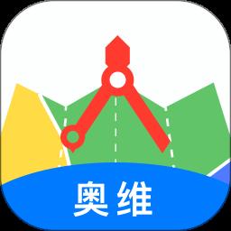 奥维地图app