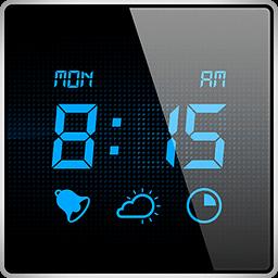 我的闹钟软件(My Alarm Clock)