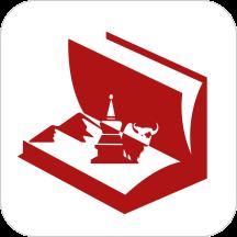 藏族传统词图解词典软件