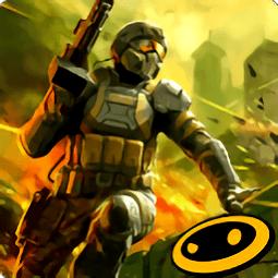火线指令对手破解版中文版(Frontline Commando:Rivals)