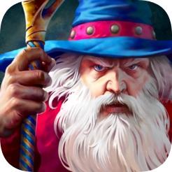 魔法竞技类游戏