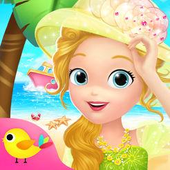 莉比小公主环游世界