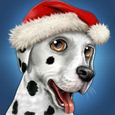 在Dogworld欢度圣诞节吧完整版