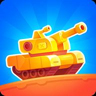 坦克冲击无限金币