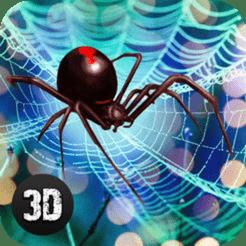 蜘蛛模拟器游戏