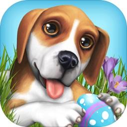 狗狗的世界游戏解锁所有狗狗及场景