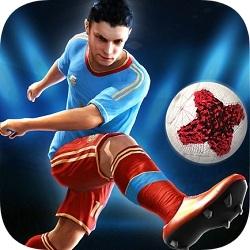 划世代足球游戏
