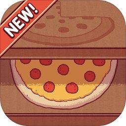 披萨店经营游戏